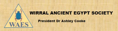 WAES Wirral Ancient Egypt Society